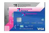 Carte Bancaire Boursorama.Aide Comment Effectuer Un Changement De Carte Bancaire